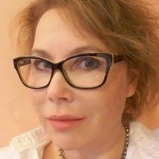 Marina Khomutova